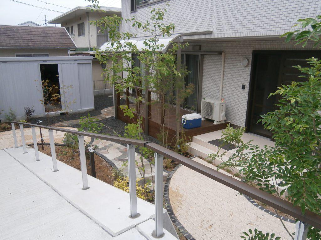 矢坂東町K様邸竣工07