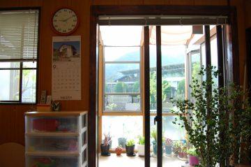 展示_ガーデンルーム